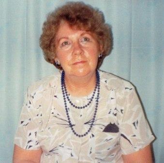Photo of  Sue Cassie Williams  - 1929-2015