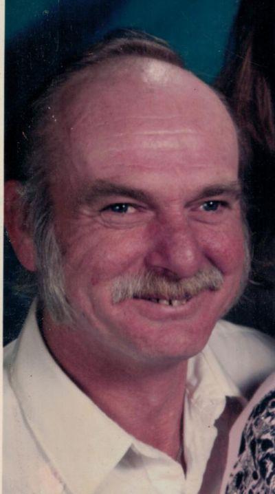 Photo of John Williams Jr. - 1951-2018
