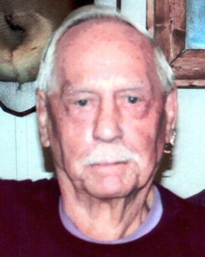 Photo of Jack T. Willis  - 1931-2018