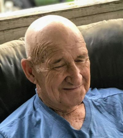 Photo of Gerald Franklin Wines  - 1939-2018