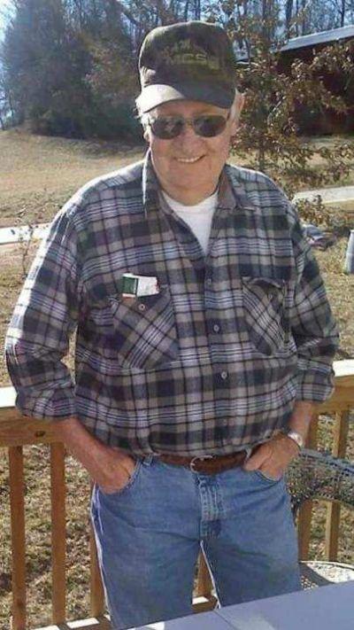 Photo of Ray Junior Woody  - 1941-2018