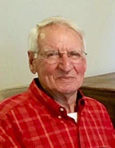 """Photo of Donald """"Don"""" Worley  - 1933-2020"""
