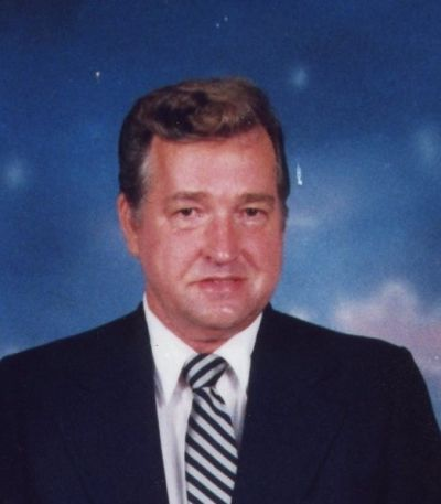 "Photo of Charles ""Jerry"" Yoder  - 1942-2019"