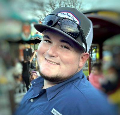 Photo of Austin Daniel  Gayne  - 1996-2021