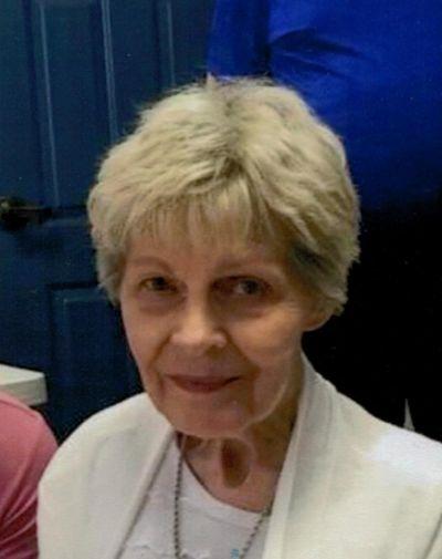 Photo of Violet Potter Ballard  - 1938-2018