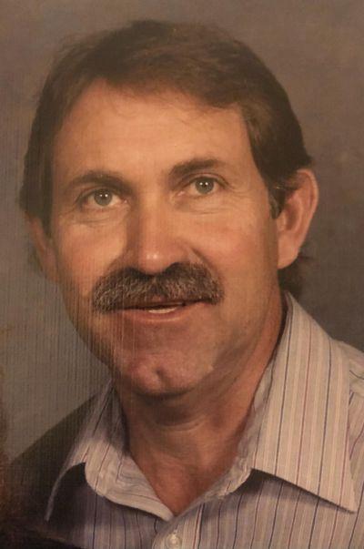 Photo of Harold Eugene Cooper  - 1955-2021