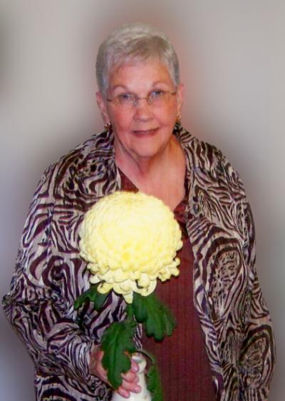Photo of Nina Hicks Trantham  - 1941-2021