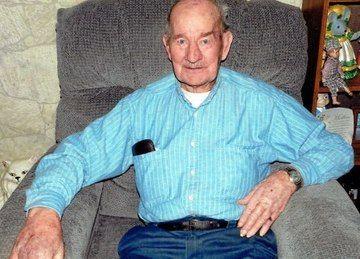 Photo of Mr. Johnnie R.  Messer  - 1933-2015