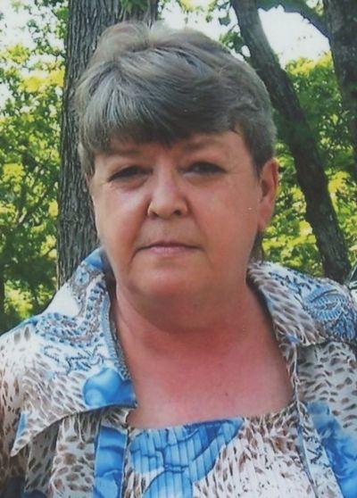 Photo of Betty  Jenkins Rhinehart  - 1948-2019